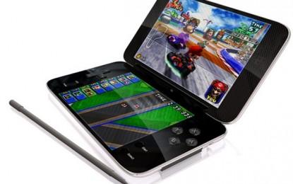 เปิดเผยรายชื่อเกมส์ใหม่จาก nintendo 3ds