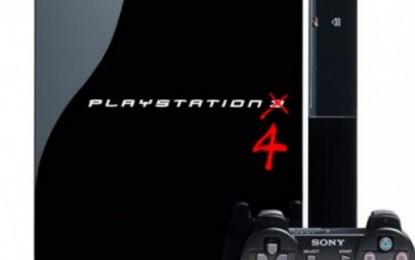 เปิดตัวเครื่องเล่นเกมส์ PS 4, Sony PlayStation 4