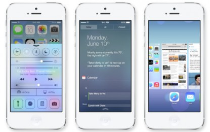 IO7 beta3 apple เตรียมออกมาในวันที่ 8 กรกฏาคมนี้