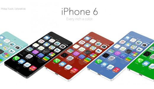 ไอโฟน6