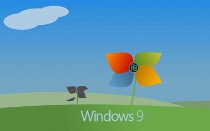 Windows 8.1 เตรียมอัพเดต Windows9 ก็กำลังจะมา