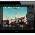 สร้างเกมส์บน iPad ด้วย GamePress