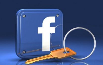 เล่น Facebook ยังไงให้ปลอดภัย