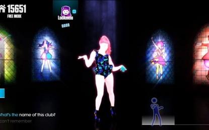 Just Dance เกมส์ที่จะพาคุณเต้นไปพร้อมๆกัน ขาแด๊นซ์ห้ามพลาด