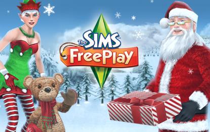 ฝึกภาษากับเกมส์จำลองชีวิต The Sims บนสมาร์ทโฟน