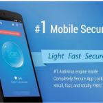 CM Security สุดยอดโปรแกรมป้องกันไวรัสสำหรับ Android ที่เจ๋งสุดๆ