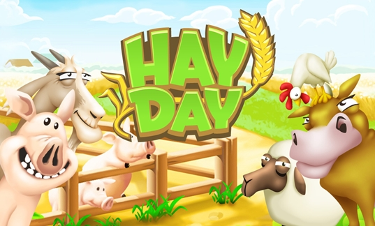 hay-day